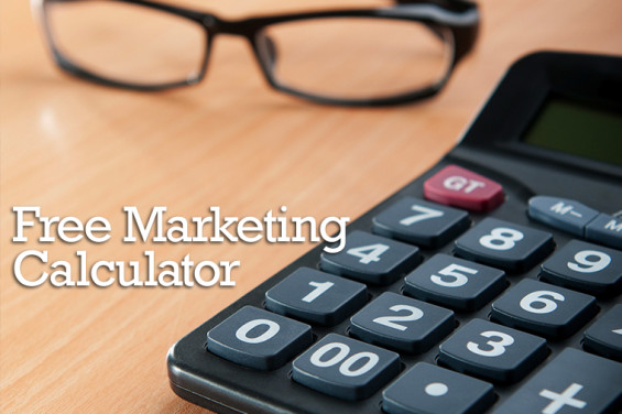 Digital Marketing Calculator