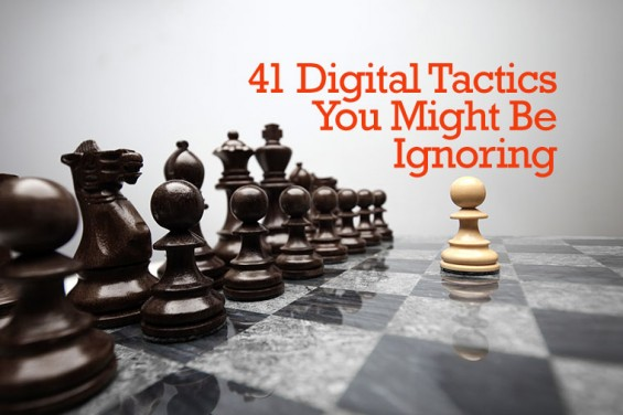 digital tactics